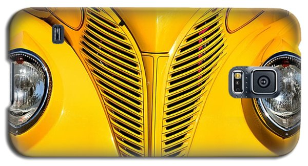 Ford Coupe Galaxy S5 Case