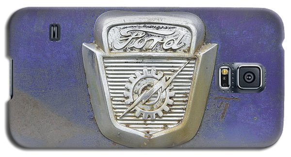 Ford Emblem Galaxy S5 Case