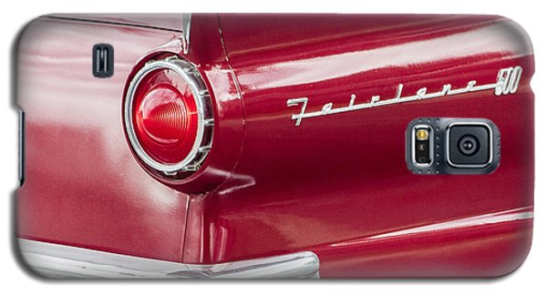 Ford Fairlane Galaxy S5 Case by Dawn Romine