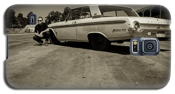 Ford Galaxie 500 5 Galaxy S5 Case