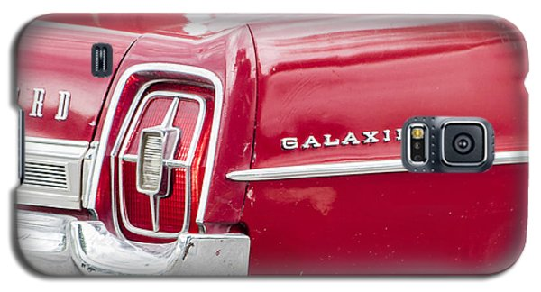Ford Galaxie  Galaxy S5 Case by Dawn Romine