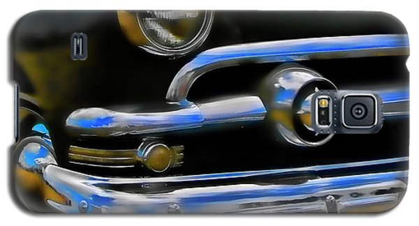 Ford Hot Rod Galaxy S5 Case