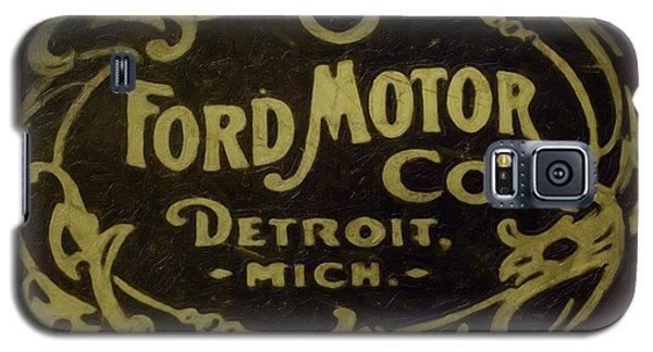 Ford Motor Company Galaxy S5 Case