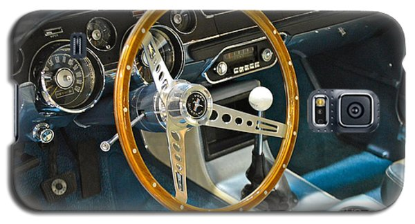 Ford Mustang Shelby Galaxy S5 Case