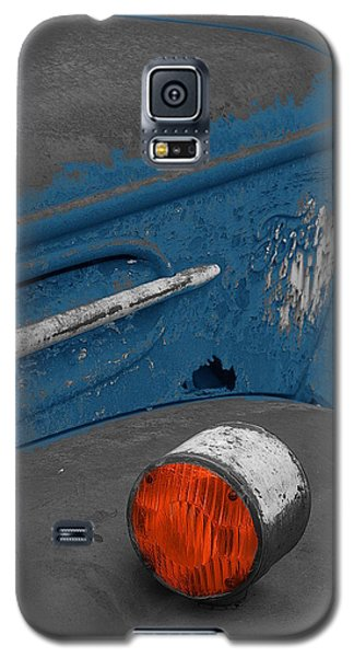 Galaxy S5 Case featuring the photograph Ford No.2 by Randy Pollard