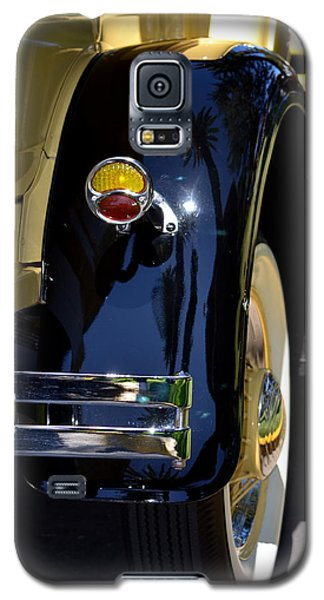 Ford Pickup Galaxy S5 Case