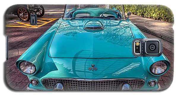 Ford Thunderbird  Galaxy S5 Case