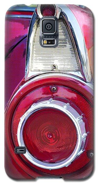 Ford Thunderbird Galaxy S5 Case