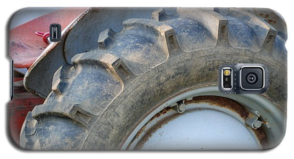 Ford Tractor Galaxy S5 Case
