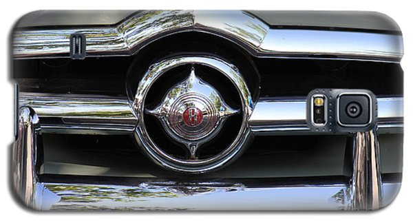 Ford V8 1949 - Vintage Galaxy S5 Case