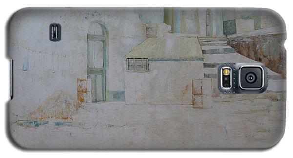 Forenza Vita - Salita Trappeto Galaxy S5 Case