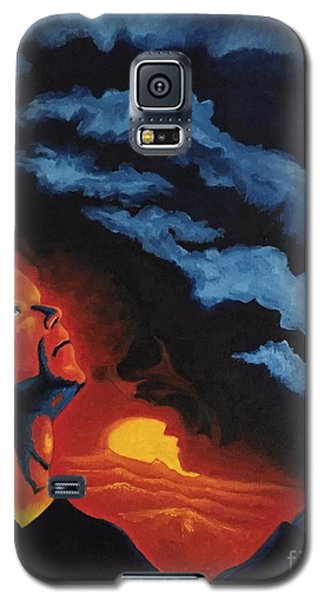 Foreseen Galaxy S5 Case