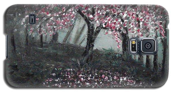 Forest Beauty Two Galaxy S5 Case by J L Zarek