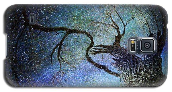Forest Magic Galaxy S5 Case