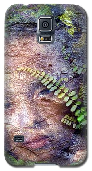 Forest Nymph Galaxy S5 Case