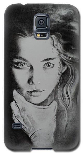 Forever And Ever Galaxy S5 Case by Carla Carson