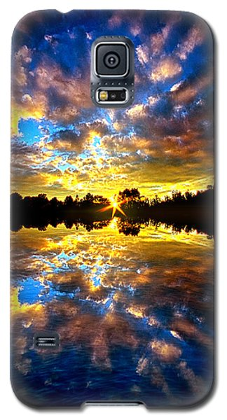 Forever Dreaming Galaxy S5 Case