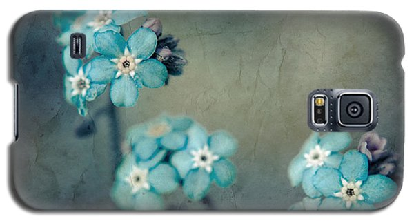 Forget Me Not 01 - S22dt06 Galaxy S5 Case