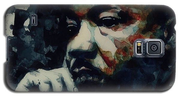 Forgiveness Is Not An Occasional Act It Is A Constant Attitude Galaxy S5 Case by Paul Lovering
