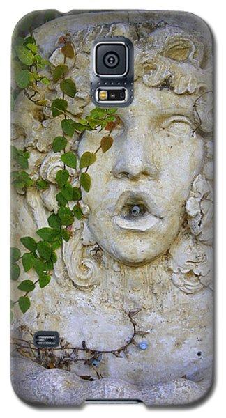 Forgotten Garden Galaxy S5 Case