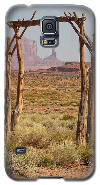 Forgotten Gateway Galaxy S5 Case
