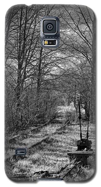 Forgotten Railway 2 Galaxy S5 Case