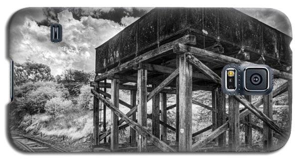 Forgotten Railway Galaxy S5 Case