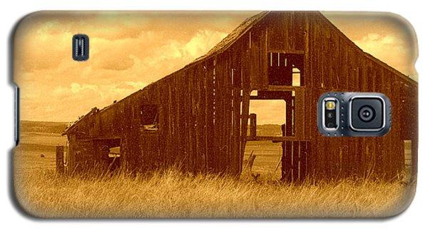 Forgotten Galaxy S5 Case
