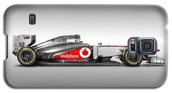 Formula 1 Mclaren Mp4-28 2013 Galaxy S5 Case