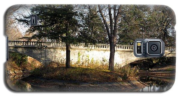 Forrest Home Bridge Galaxy S5 Case