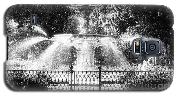Forsyth Park Fountain Galaxy S5 Case