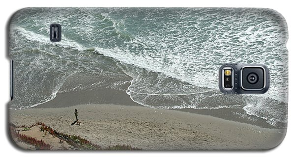 Fort Funston Beach Galaxy S5 Case