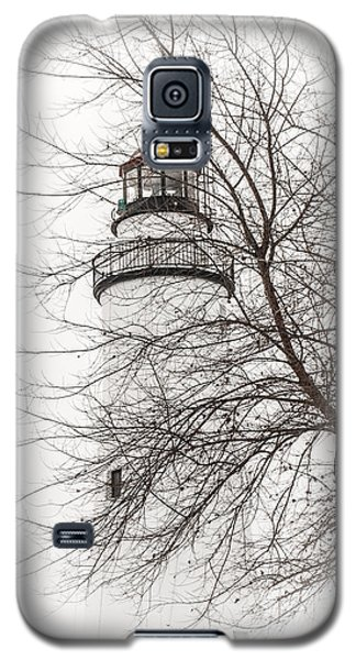 Fort Gratiot Lighthouse  Galaxy S5 Case