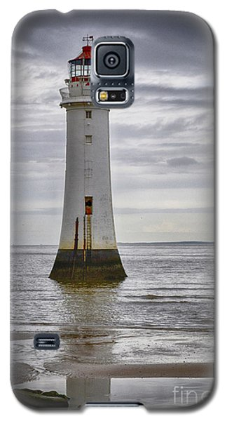 Fort Perch Lighthouse Galaxy S5 Case