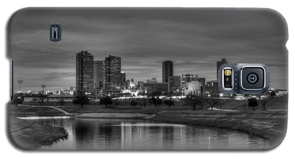 Fort Worth Galaxy S5 Case