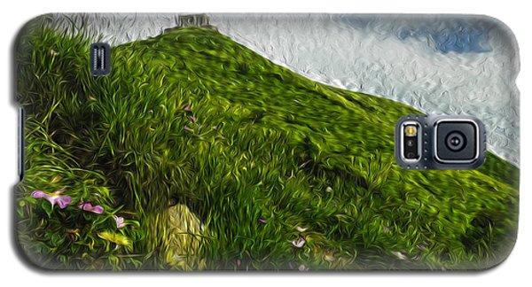 Forte Diamante 0166p - By Enrico Pelos Galaxy S5 Case