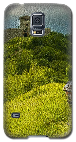 Forte Fratello Minore 0303 - By Enrico Pelos Galaxy S5 Case