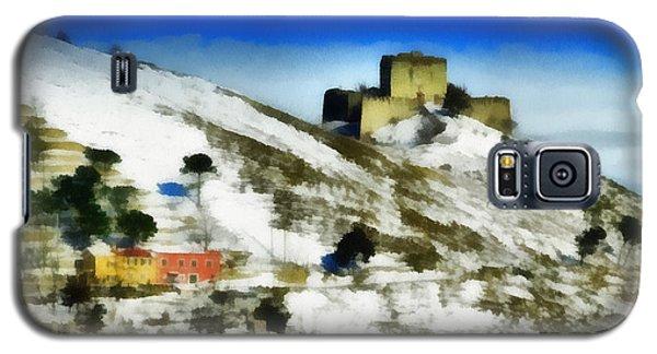 Forte Puin 0875 - By Enrico Pelos Galaxy S5 Case