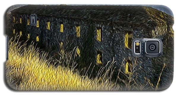 Forte Ratti 4741 - By Enrico Pelos Galaxy S5 Case