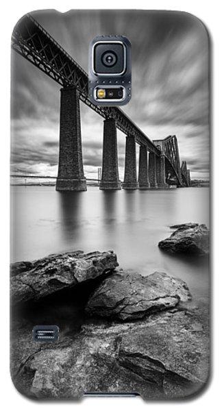 Forth Bridge Galaxy S5 Case