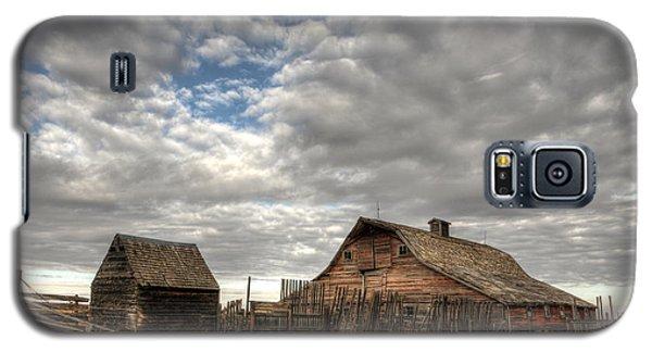 Found On The Prairies Galaxy S5 Case
