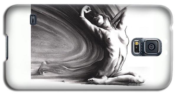 Fount Iv Galaxy S5 Case