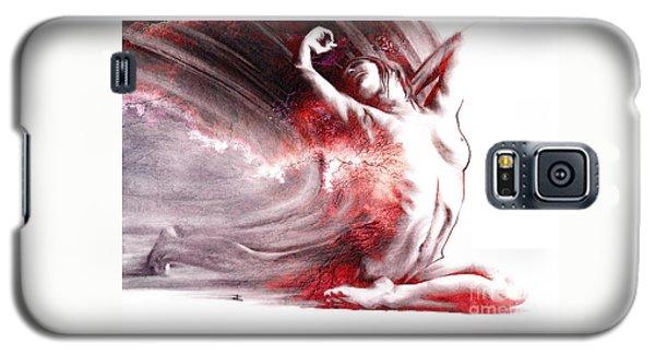 Fount Iv Textured Galaxy S5 Case