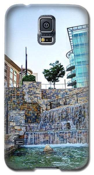 Fountains Galaxy S5 Case