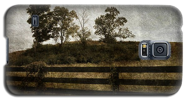 Four On A Hill Galaxy S5 Case