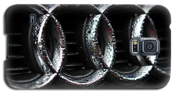 Four Rings Galaxy S5 Case