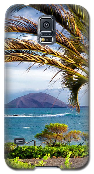 Four Seasons 110 Galaxy S5 Case