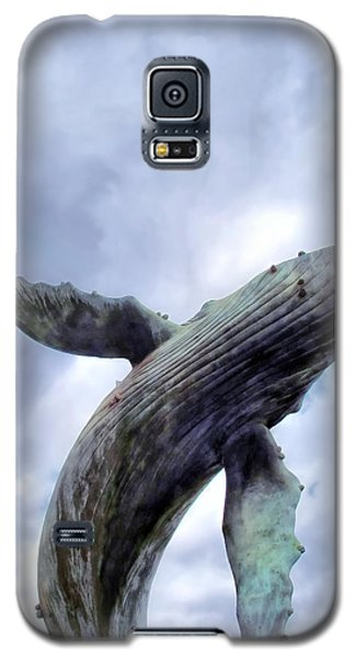 Four Seasons 59 Galaxy S5 Case