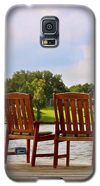 Fourth Of July Vacation Galaxy S5 Case