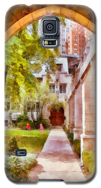 Fourth Presbyterian - A Chicago Sanctuary Galaxy S5 Case